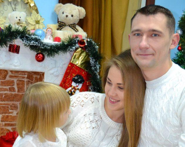 Люди с инвалидностью: Алексей Талай, бизнесмен