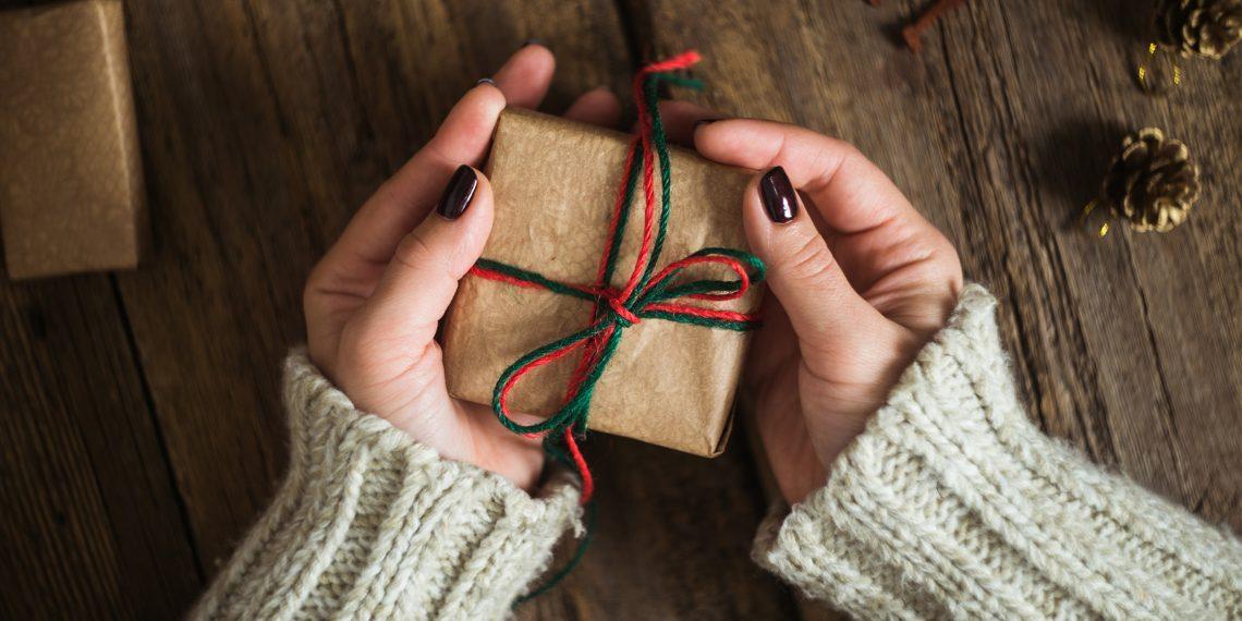 Что подарить на Новый год, если вообще нет идей