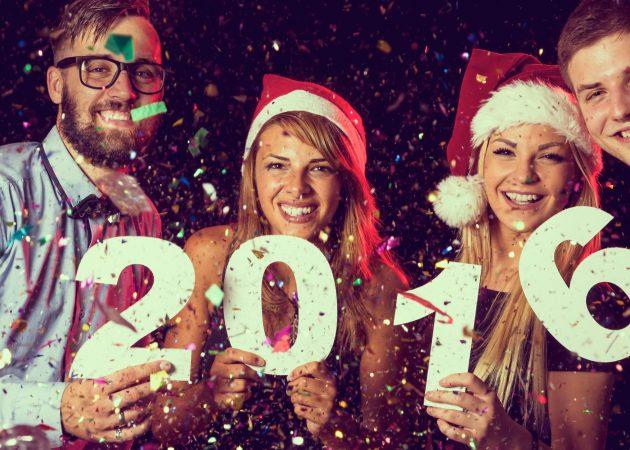 Как осознанно провести новогодние праздники