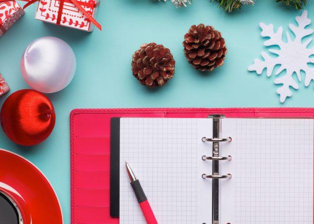 Как заставить себя выполнить новогодние обещания