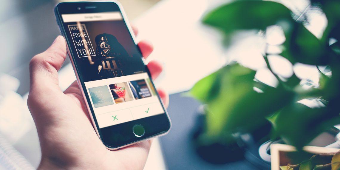 Adobe Post — мобильный Photoshop для ленивых