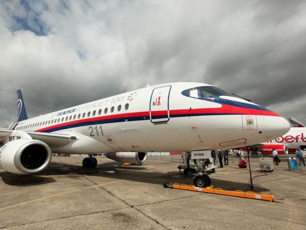 Технологии будущего: самолёты лишатся окон для увеличения скорости