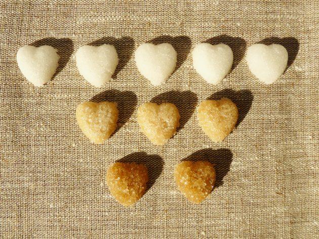 Что подарить на 14 февраля: сахар