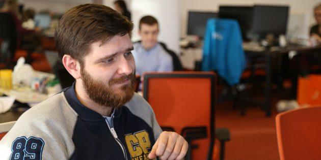 Родион Скрябин, New Media Lab, Нетология