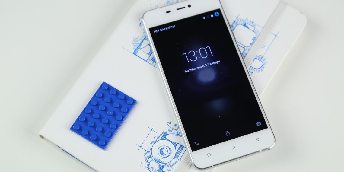 ОБЗОР: IUNI N1 — красивый, мощный и прочный смартфон за 155 долларов
