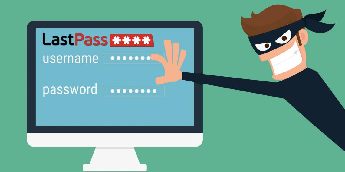 Как оградить себя от новой угрозы взлома LastPass