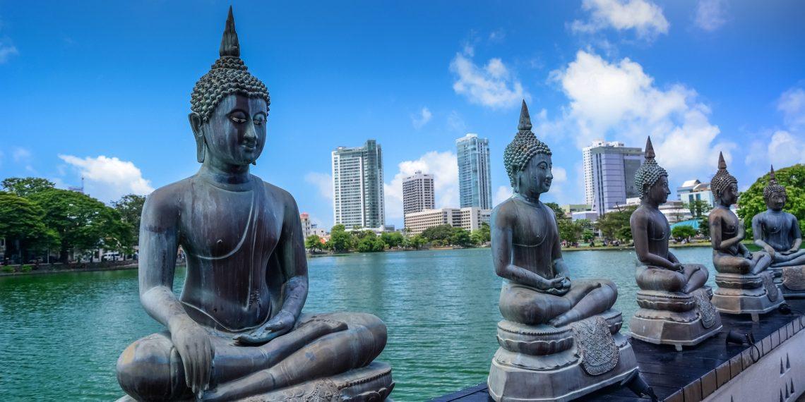 Что стоит знать о Шри-Ланке