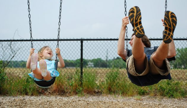 отношения с ребенком воспитание детей