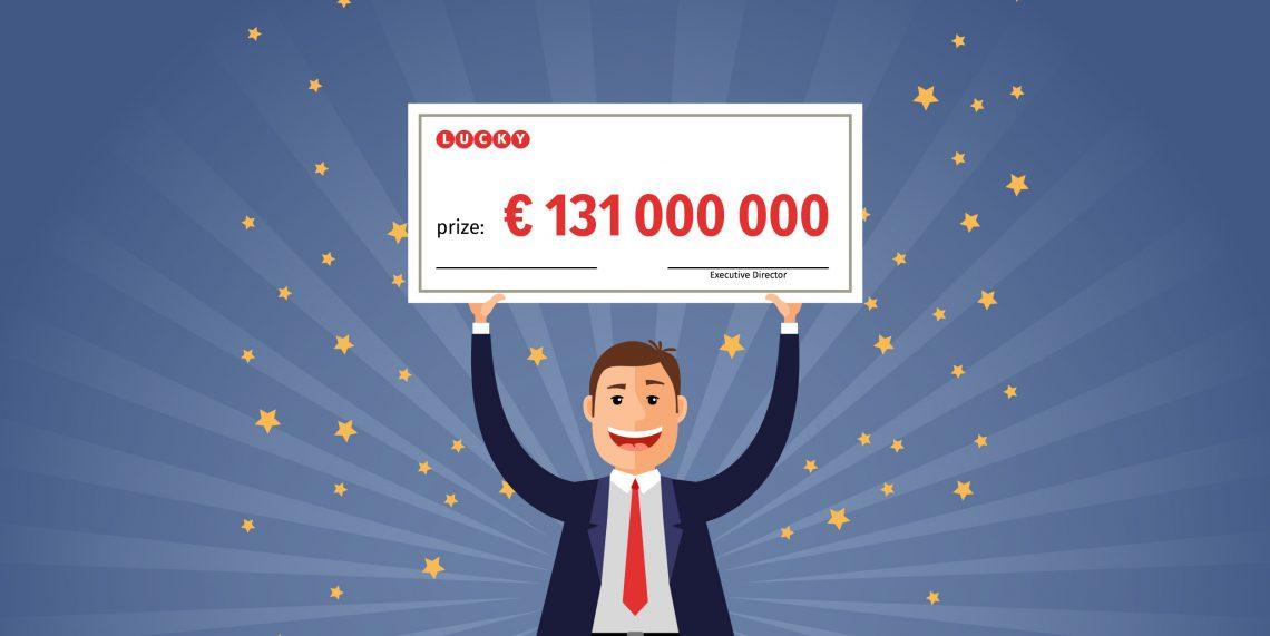 Как в 1 000 раз увеличить шансы выиграть 131 миллион евро
