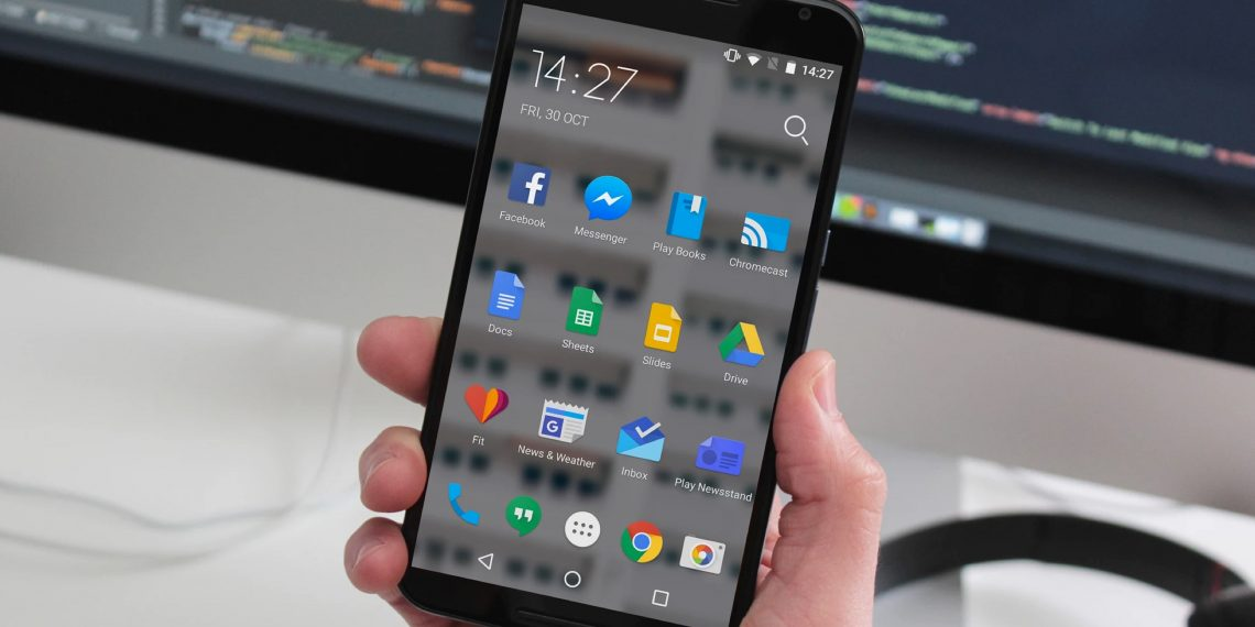 Snap Swipe Drawer для Android — быстрый доступ к виджетам из панели уведомлений