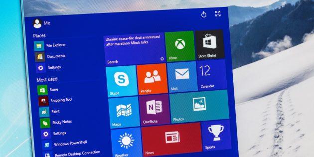 Missed Features Installer вернёт в Windows 10 любимые программы из предыдущих версий OC