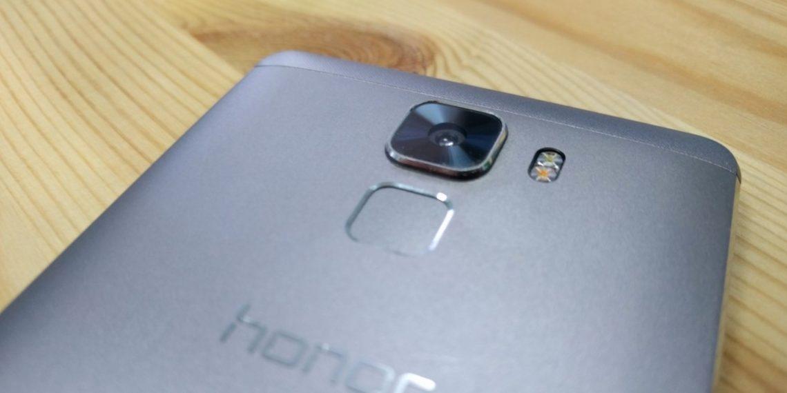 ОБЗОР: Honor 7 —смартфон, который переворачивает представления о китайской технике