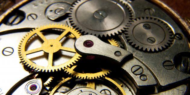 Генетический механизм: как работают наши внутренние часы