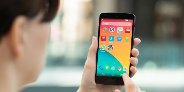 Как восстановить СМС, удалённые c Android-смартфона