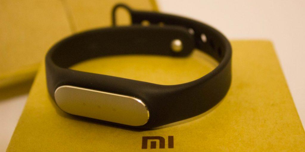 Руководство Пользователя Xiaomi Mi Band 1s Pulse - фото 6
