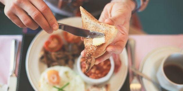5 мифов о завтраке