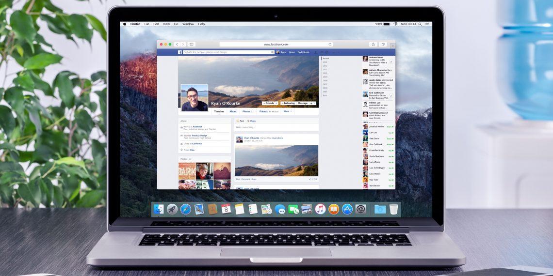 Как перейти с личного профиля Facebook на профессиональную страницу