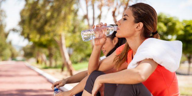 9 надёжных способов восстановиться после тренировки