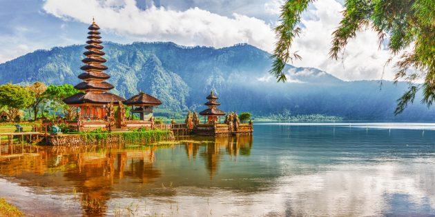 Индонезия: более 700 диалектов, вулканы и никаких фамилий