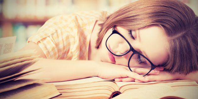 Скука — главный ингредиент творчества