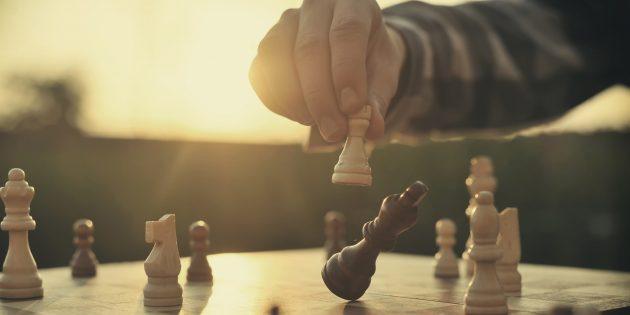 Жизнь — это тетрис, не играйте в неё как в шахматы