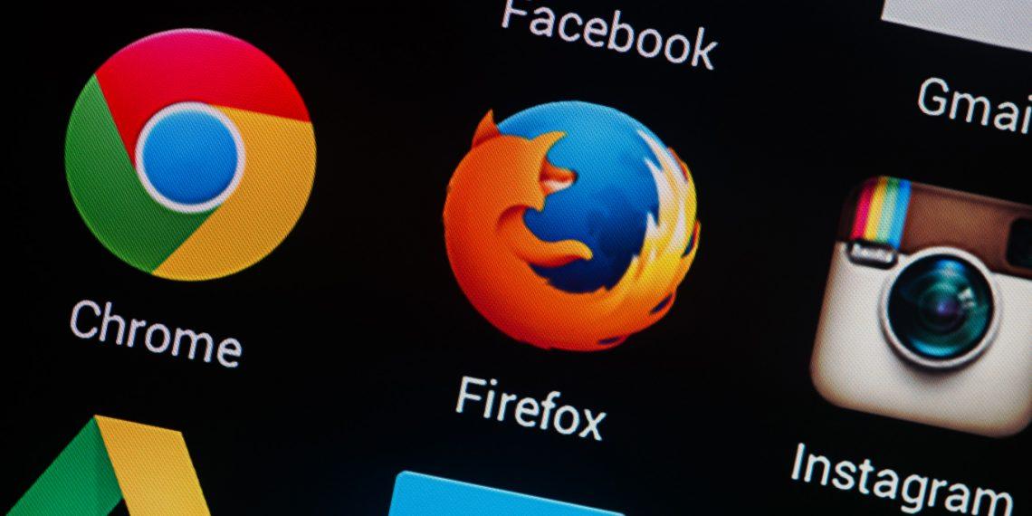 Switchy — простой и удобный менеджер профилей в Firefox