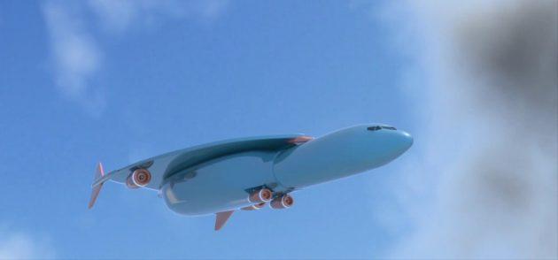 Технологии будущего: появятся сверхзвуковые летательные аппараты