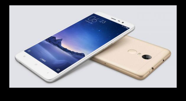 xiaomi redmi 3 китайские смартфоны