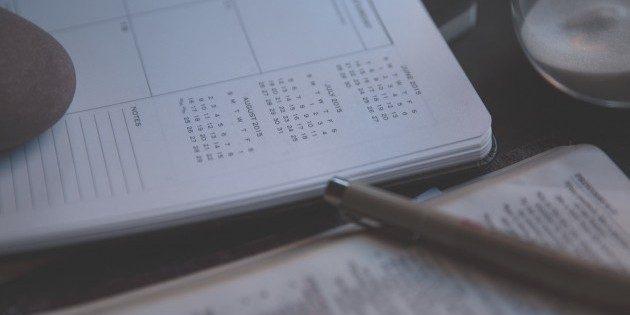 Привычки, которые помогут стать более организованным