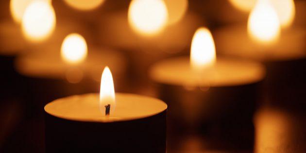 Загадка со свечой: проверьте себя на креативность