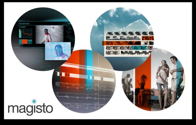 Magisto technology