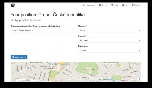 Etrigg Praha