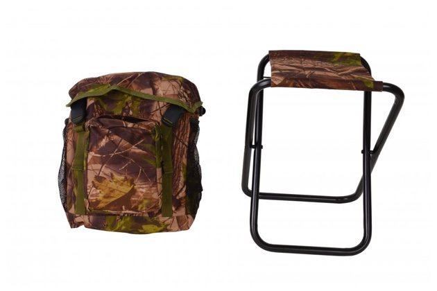 Подарки на 23 Февраля: стул-рюкзак