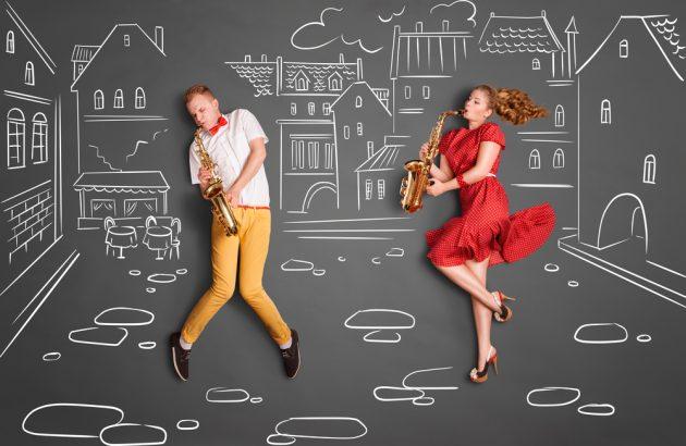 Влияние музыки на поведение человека