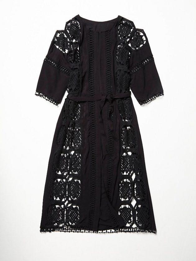 Подарки на 8 Марта: домашнее платье
