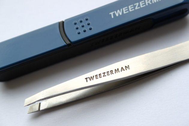 Щипцы Tweezer от Tweezerman