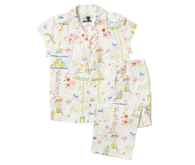 Подарки на 8 Марта: пижама