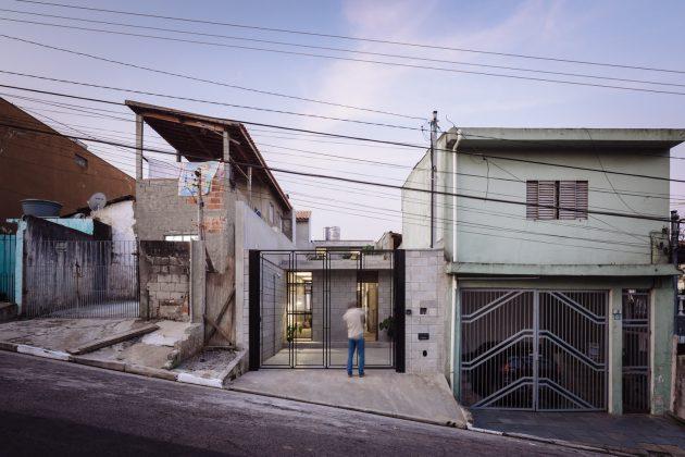 Лучшая архитектура 2016 года по версии ArchDaily: Vila Matilde House