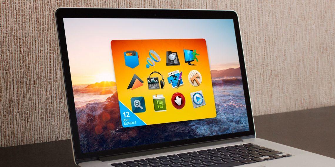 Набор полезных Mac-приложений стоимостью 429 долларов раздают всего за 15 долларов