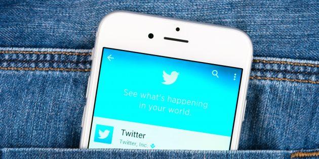 Новый алгоритм полностью изменит Twitter