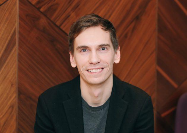 Рабочие места: Сергей Мусиенко, директор биомедицинского холдинга «Атлас»