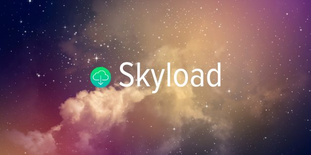 Skyload — простой способ скачать музыку с YouTube, «ВКонтакте» и «Яндекс.Музыки»