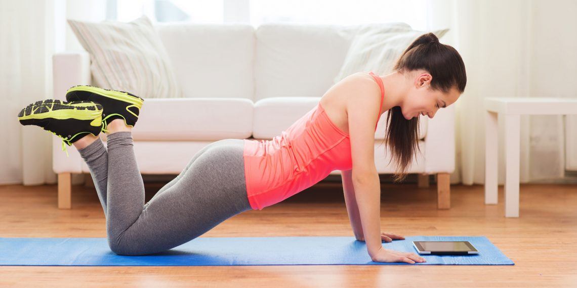 5 простых упражнений, которые разбудят вас и наполнят энергией
