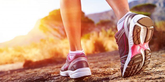 ВИДЕО: Упражнения для ног от Men's Health