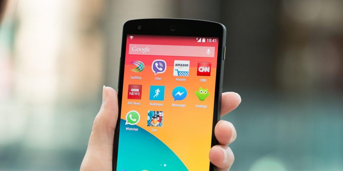 Что установить на новый Android-гаджет