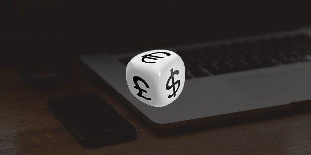 «Будь в курсе» — самый простой способ следить за курсом валют на Mac