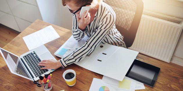 Как постоянная занятость делает нас менее продуктивными