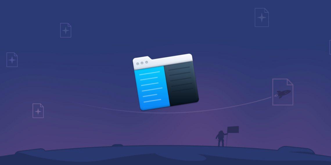 Commander One — двухпанельная альтернатива Finder (розыгрыш завершен)