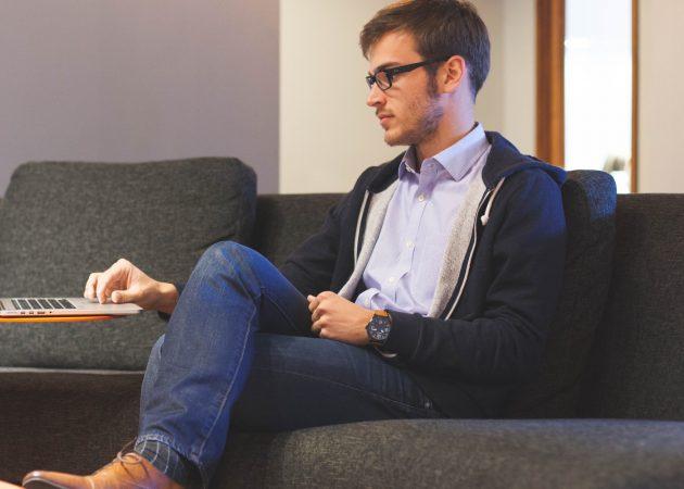 Что поможет сохранить душевное равновесие основателю стартапа