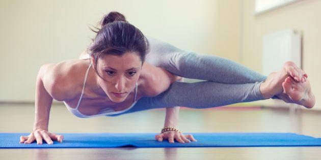 Гид по направлениям йоги: экзотические стили, доступные для новичков